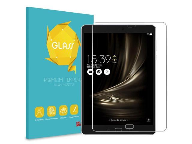 GenuineTablet Tempered Glass Screen Protector Cover For Asus MEMO Pad Smart 10 1