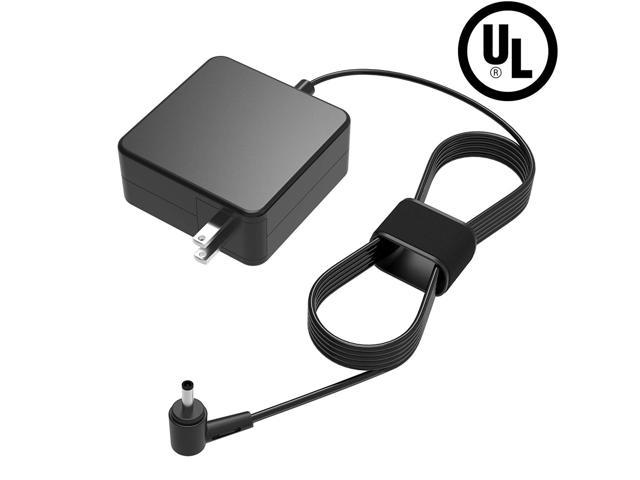 UL Listed 65W AC Charger for Asus ZenBook 14 UX433FN UX433F UX433 Laptop  7 5Ft Power Supply Adapter Cord - Newegg com