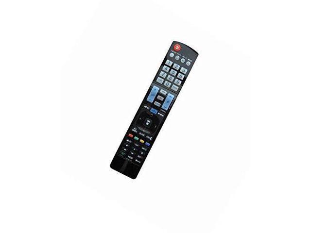 Universal Smart 3D Remote Control Fir For LG 50LA6200 55LA6200 Plasmsa LCD LED HDTV TV