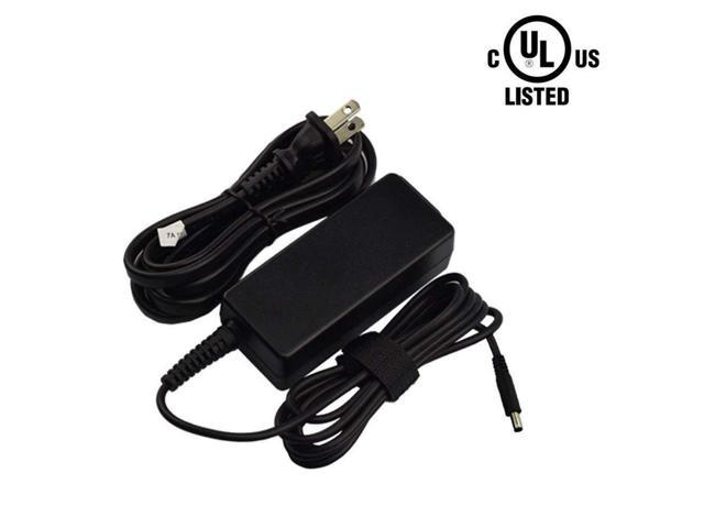 UL Listed AC Charger Adapter for Dell Inspiron 5579 5379 5570 5770 13 17 15  P58F P69G P75F Laptop Power Supply Cord - Newegg com