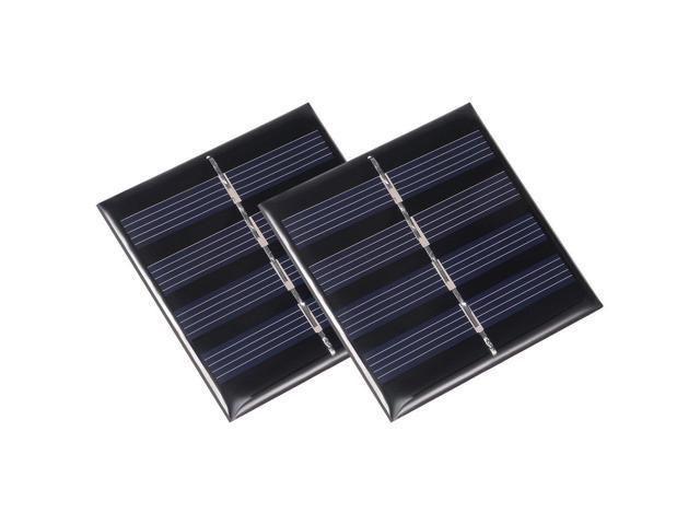 132mmx114mm 6 V 150 mA Mini Monocrystalline solar cell panel Module