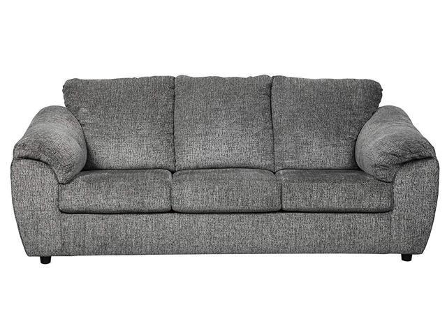Astounding Ashley Furniture Signature Design Azaline Contemporary Sofa Sleeper Full Size Mattress Slate Newegg Com Download Free Architecture Designs Viewormadebymaigaardcom