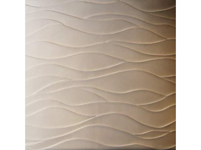 Justice Design Group Lighting Por 8423 10 Wave Mblk Led3 2100 Limoges Tetra 3 Light Bath Bar Cylinder With Flat Rim Shade Waves Led Matte Black