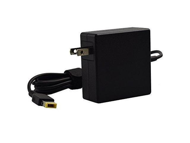 AC Charger Fit for Lenovo ThinkPad T450 T450s T540 T540p Laptop 7 5Ft Cable  Power Supply Adapter Cord - Newegg com