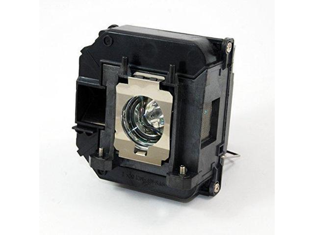 REPLACEMENT LAMP POWERLITE 92 93 95 96W 905 ELPLP60 Replacement Lamp
