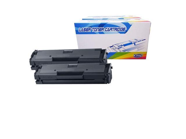 4 pk MLT-D111S Toner Cartridge for Samsung Xpress M2022 W M2020 M2021 Printer