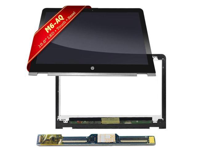 Screen Replacement For HP Envy X360 15-AQ173CL 15-AQ002LA LCD Touch  Digitizer Assembly - Newegg com