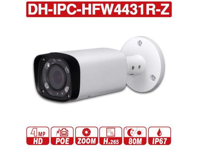 Infilux 4 Megapixel HD Network IP Security Camera 4MP IR Minidome 2.8-12mm