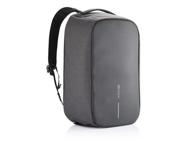 04bcb3e242f9 XD Design Bobby Duffle 30L Carry-On Weekend Travel Anti-Theft Backpack  Black - Newegg.com