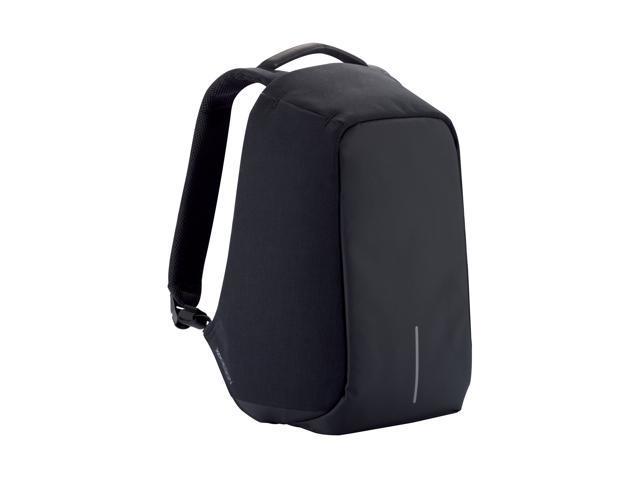 Xd Design Bobby Original Anti Theft Laptop Usb Backpack Black Uni Bag