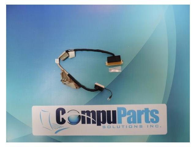 50 GAW07 002 Gateway Lvds Harness/ Lcd Cable ONE ZX4300-01E ALL-IN-ONE PC -  Newegg com