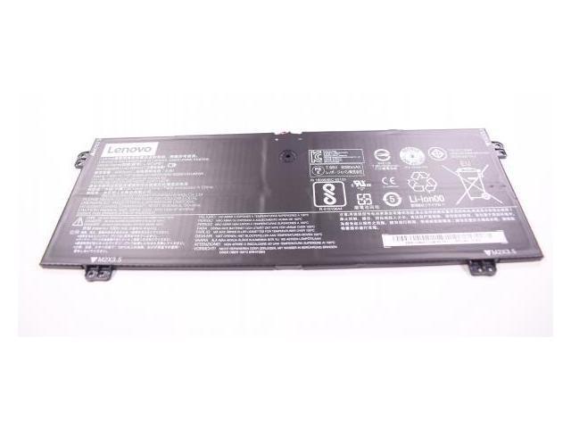 5B10Q38237 Lenovo L16c4pb1 7 68v 48wh 4cell Battery 81CT0008US Yoga  730-13IKB - Newegg com