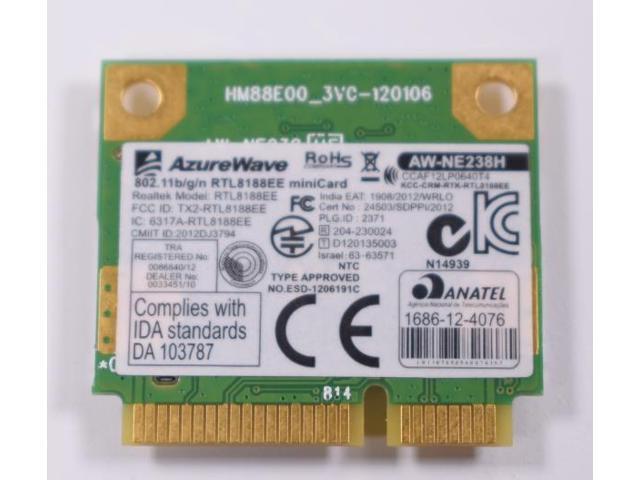 01AX710 Lenovo Wireless Card 90H7002CUS Legion Y520T-25IKL