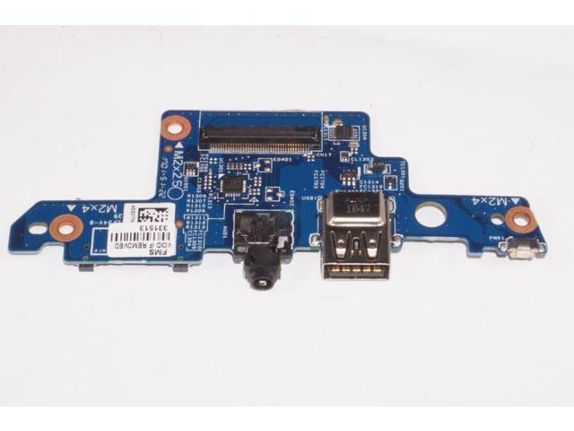 856808-001 Hp Usb Power Button Board M6-AQ003DX M6-AQ005DX M6-AQ103DX  m6-aq105dx - Newegg com