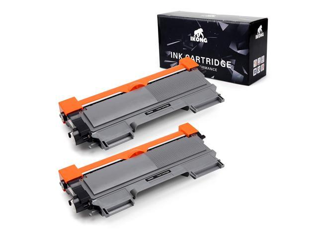 4PK For Brother DCP-7060D HL-2280DW Toner TN420 TN-450 Ink Cartridge High Yield