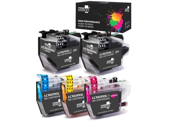 4 pack LC3029 XXL Ink Cartridge for Brother MFC-J6535dw J6935dw J5930dw J5830dw