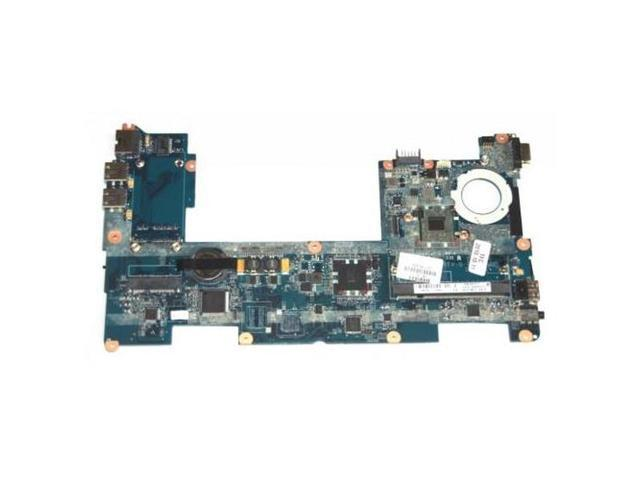 HP Mini 210 Netbook Motherboard Intel N450 1.66GHz CPU 31NM6MB0010 DANM6AMB6F0