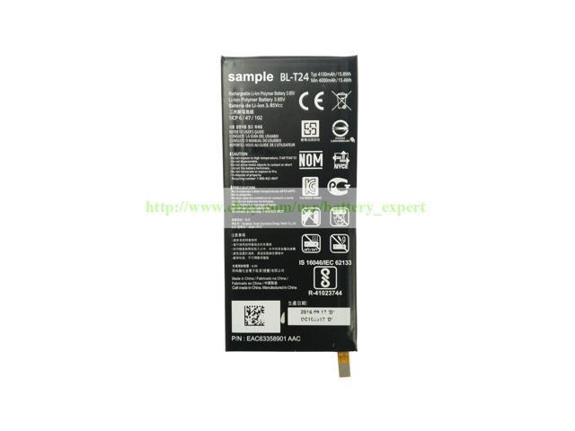 US ship NEW Genuine Battery BL-T24 for LG K220 X Power 4000mAh 3 85V -  Newegg com