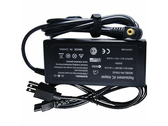 Genuine TOSHIBA Satellite L645 L645D-S4025 Laptop AC Adapter Charger