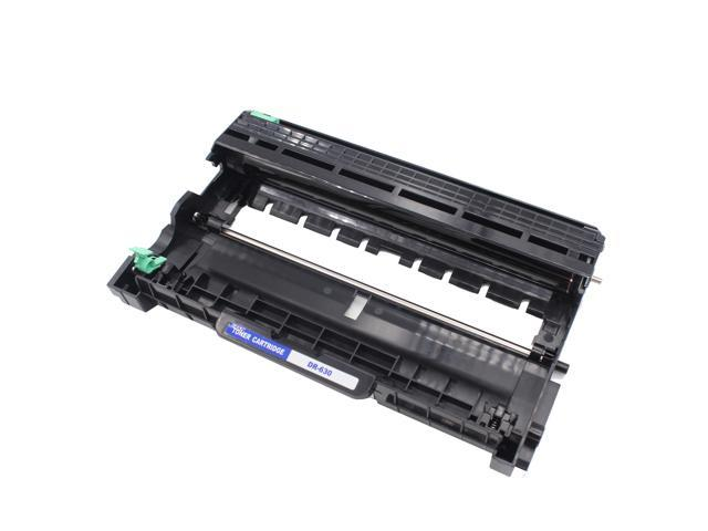 6PK TN660 Toner Cartridge /& 4PK DR630 Drum Unit For Brother MFC-L2740DW Printer