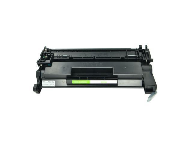1pk Cf226a Black Toner Cartridge For Hp Laserjet Pro M426fdn Mfp M426fdw M426dw