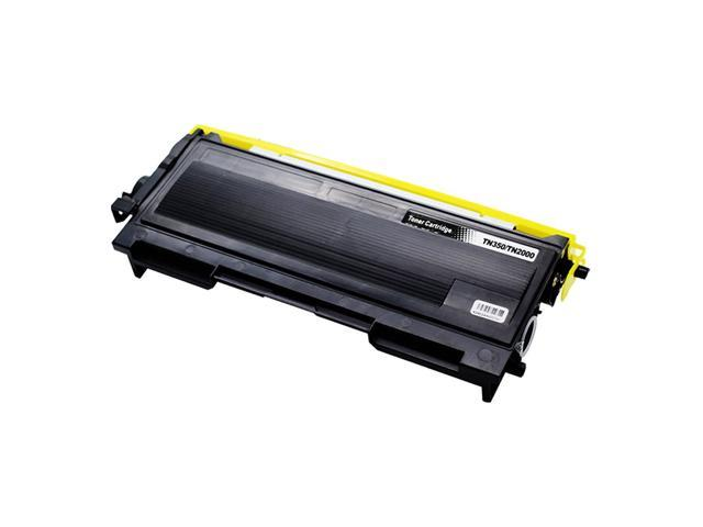 2PK TN350 Toner Cartridge For Brother HL-2040N HL-2040R HL-2070NR HL-2070N