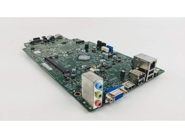 NEW Dell Inspiron 3252 Desktop Motherboard R5F6R WVYMC W//Pentium N3700 1.60GHz