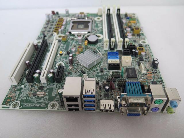 NEW SYSTEM BOARD,DC5850,SFF//MT 461537-001