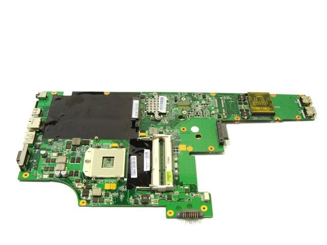 "Lenovo ThinkPad 15.6/"" Edge 15 Genuine Intel Motherboard 63Y2138 DAGC6AMB8F0 GLP"