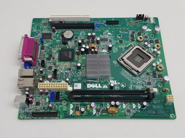 Fast Free Ship Fully Tested Dell R230R OptiPlex 760 Desktop System Board
