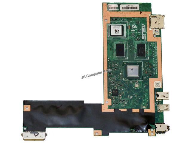 Asus Transformer T100TAF 2GB Tablet Motherboard Intel Z3735G 1.33GHz 31XC4MB05G0