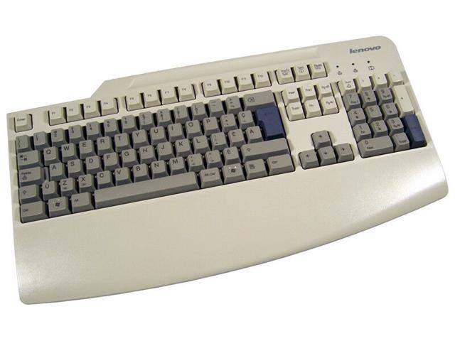 HP Slovakian Smartcard USB Keyboard 434822-234 CCID Black-Silver Keyboard