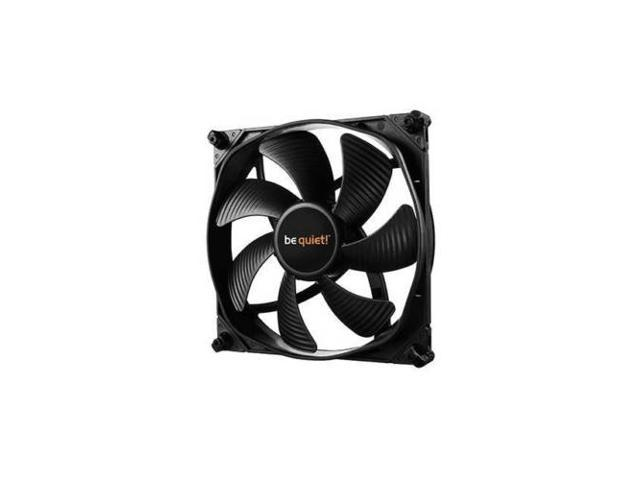 be quiet Brand New! RETAIL Silent Wings 3 120mm PWM High-Speed Case Fan