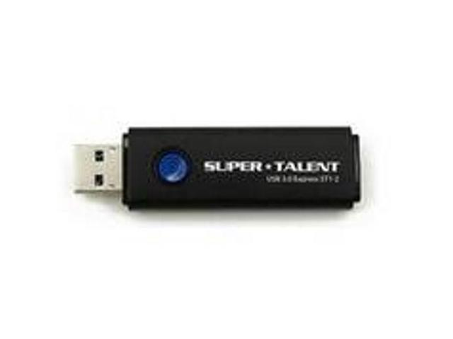MLC Super Talent 128GB Express RC4 USB 3.0 Flash Drive