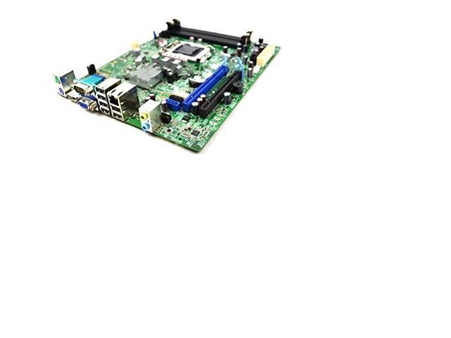 Lot of 3 Dell D6H9T OptiPlex 990 LGA 1155 DDR3 SFF Motherboard