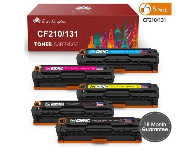 4pk 116 Toner Cartridge for CANON Set ImageClass MF8050CN