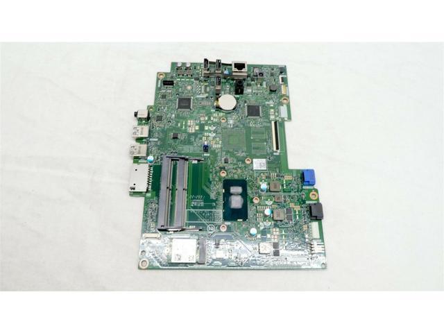 Dell Inspiron 24 3464 AIO All in One Motherboard i5-7200U 3YW3J$FA GTH5N 0GTH5N