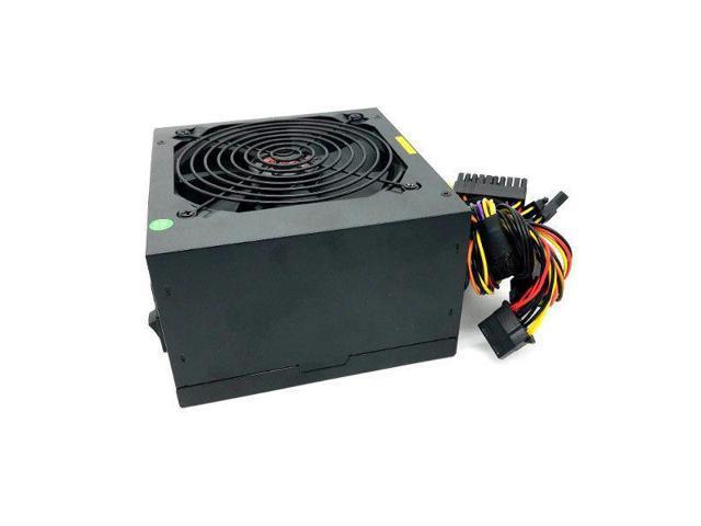 Gaming 550W 550 Watt Standard ATX PSU Power Supply Unit 4 71