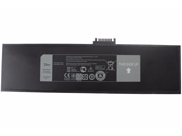 HXFHF Battery for Dell Venue 11 Pro 7130 7139 VJF0X VT26R XNY66 451-BBGR  0VT26R - Newegg com