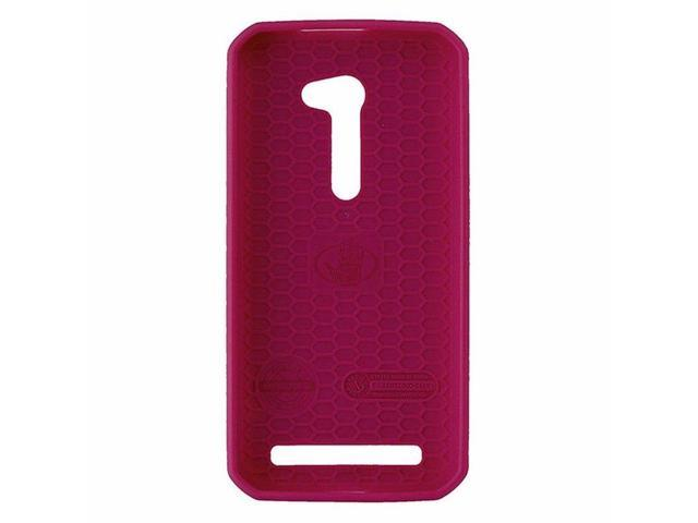 low priced d10b9 50a57 NEW Body Glove Satin Series Gel Case for Asus ZenFone 2E - Pink - Newegg.com