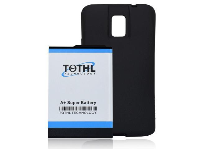 best website ada82 f95e7 TQTHL 4 Samsung Galaxy Note 4 11800mah High Capacity Extended Battery+Black  Case - Newegg.com