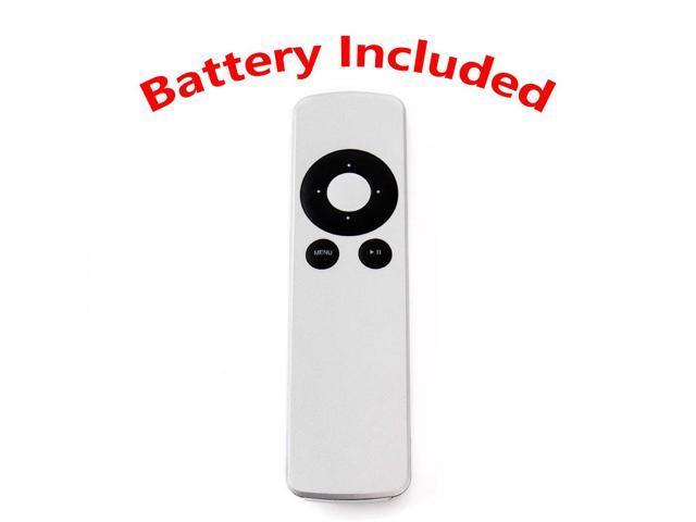 NEW Replacement Remote for Apple TV 1st 2nd 3rd Gen Mac Mini Macbook  Desktop - Newegg com