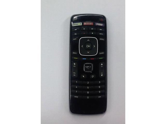 Ok Button On Vizio Remote