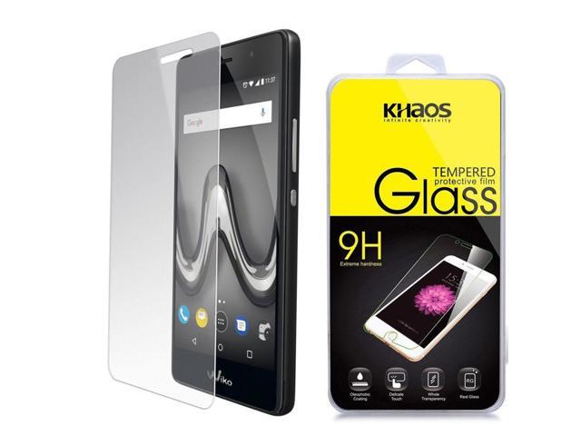 Khaos For Wiko Tommy 2 Tempered Glass Screen Protector - Newegg com