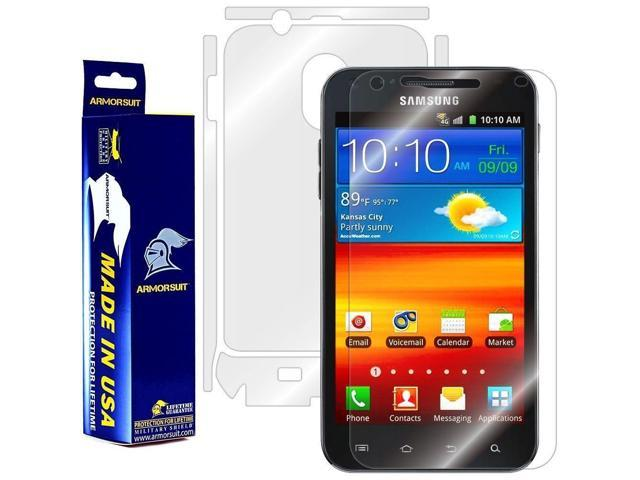 ArmorSuit-Samsung Note 8 Screen Protector Full Body Skin Screen Protector
