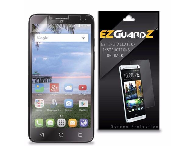 new style 02bf5 4f820 5X EZguardz Screen Protector Cover HD 5X For Alcatel OneTouch Pixi Glory  LTE - Newegg.com
