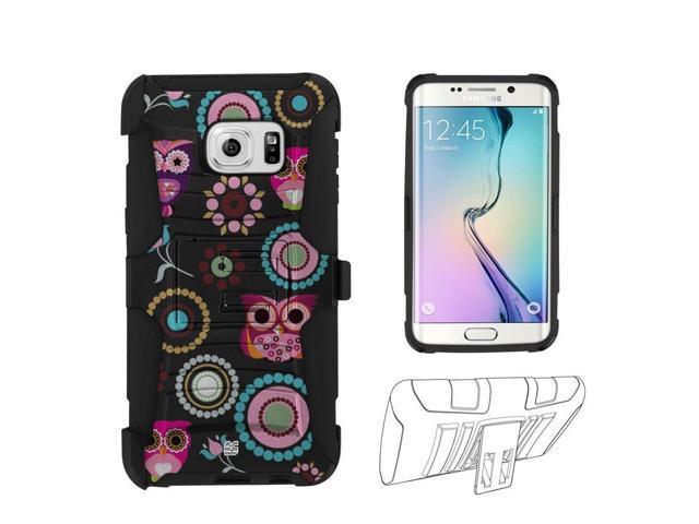 galaxy s6 owl case