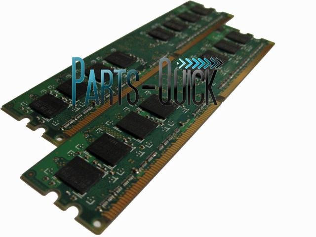 4GB Kit 2X 2GB DDR2 PC2-6400 800Mhz Dell Optiplex 760 DT MT SFF Memory RAM  DIMM - Newegg com