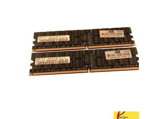 8GB KIT 2 x 4GB Dell PowerEdge 1800 1855 2800 2850 2970 SC1425 Ram Memory -  Newegg com