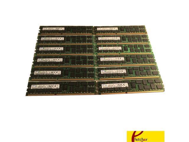 4GB MEMORY FOR DELL POWEREDGE T410 T710 R610 R710 R715 R810 R815 R915